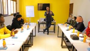مشروع 'شباب مؤثرون من أجل التغيير'