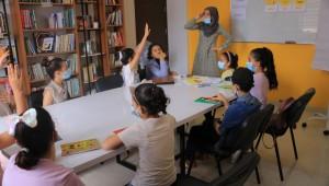 مكتبة إدوارد سعيد العامة