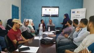 مبادرة حوار الزملاء
