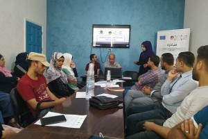 Tax exemption for small enterprises - Incubation initiative, peer dialogue