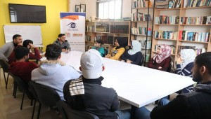 Edward Said Public Library  Activities
